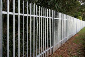 Sacramento Fence Pros - Metal Fence