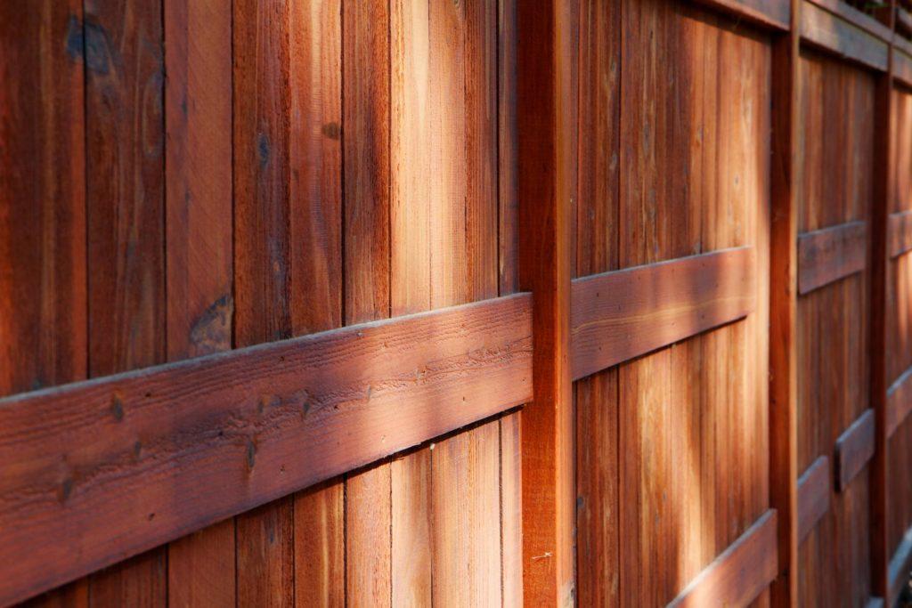 Sacramento Fence Pros - Wood Fence