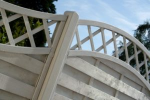 this picture shows sacramento fence pros fence installations