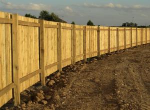 fence builder sacramento
