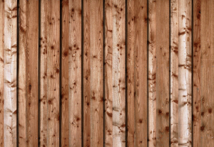 This is a picture of East Sacramento fence.