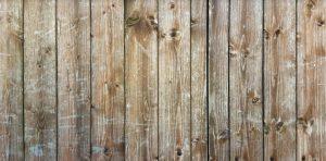 this image shows cedar fence in Sacramento, California